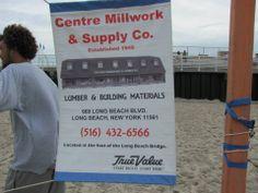 Another Long Beach Sponsor!