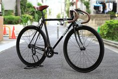 *SURLY* steamroller complete bike by Blue Lug, via Flickr