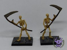 D&D - Skeleton (by Mantic) #ChaoticColors #commissionpainting #paintingcommission #painting #miniatures #paintingminiatures #wargaming #Miniaturepainting #Tabletopgames #Wargaming #Scalemodel #Miniatures #art #creative #photooftheday #hobby #dungeonsanddragons #dnd #frostgrave #rpg #roleplay #paintingwarhammer  #ageofsigmar #whfb #fantasy #warhammerfantasy #Kingsofwar #kow #kingsofwarvanguard #mantic #dungeonsaga #skeleton Warhammer Fantasy, Warhammer 40k, Dungeons And Dragons, Age Of Sigmar, Tabletop Games, Skeleton, Frost, Miniatures, Creative
