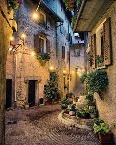Places To Travel, Places To See, Travel Destinations, Places Around The World, Around The Worlds, Beautiful World, Beautiful Places, Wonderful Places, Vila Medieval