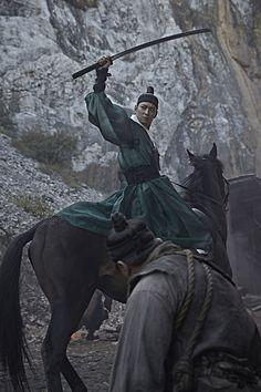 군도:민란의 시대 – Daum 영화