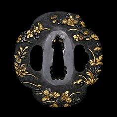 TSUBA | Gallery ] Tsuba Gallery of Web Shop for Japanese Sword Guard