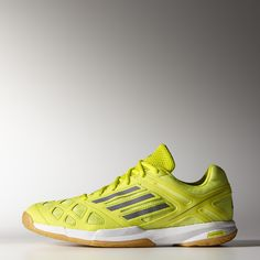 online retailer 25e33 f01b4 Feather Team Shoes  adidas Badminton