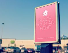 Free PSD Goodies and Mockups for Designers: FREE PSD CITY OUTDOOR BILLBOARDS MOCKUP