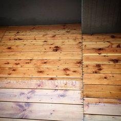 Paumats, decking, deck, floor, parquet floor, outside. pur natur. terraza, suelos madera, exterior.