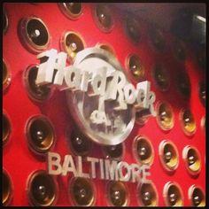 Hard Rock Cafe Baltimore in Baltimore, MD