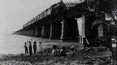 Flagler's Train - The Florida Keys Over-Sea Railroad | South Florida PBS Presents | PBS