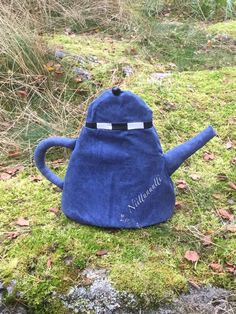 My tea pot tea cosy