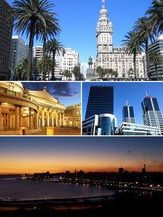 Montevideo...
