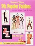 50s Popular Fashions: For Men, Women, Boys & Girls  (recommended book)