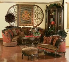 Hemispheres - A World of Fine Furnishings