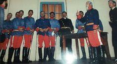 """XVI PROMOCIÓN DE OFICIALES DEL INSTITUTO DE ALTOS ESTUDIOS POLICIALES: """"TENGO DEBERES SAGRADOS QUE CUMPLIR Y LOS CUMPLIRE..."""