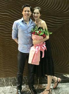 Sức hút cặp đôi kín tiếng mà 'hot' nhất showbiz Việt - Chuyên Mục Sao - Tiin.vn