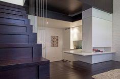 Small is Beautiful: Manhattan Micro-Loft by Specht Harpman