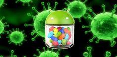 Smartphones Android Están Siendo Vendidos con Malware Pre-Instalados