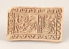 x cm. Pre-Columbian Stamp Seals and Roller Seals Collection Hispanic Culture, Mexica, 7 And 7, American Art, Geometry, Stamp, Uh Huh, Collection, Chocolate