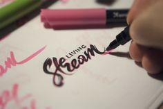 Personal Logo Inspiration - 20 Inspiring Logo Sketches