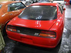 OG | Nissan 300ZX | Design Proposal