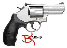 "FREE SHIPPING to CONUS! Smith & Wesson 10061 66 K-Frame Single/Double 357 Magnum 2.75"" 6 Black Synthetic Stainless Steel.   The K-Frame revolver is one of the most important innovations in Smith & Wesson history. Since its introduction in 1899, the K-Frame has been a favorite for military and police professionals as well as target shooters and enthusiasts. It features a full top strap and barrel serration, Ball-Detent Lock-Up and 2 piece barrel.   SPECIFICATIONS: Mfg Item Nu..."
