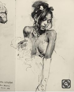 Figure Drawing Sketchin' this lovely lady on the airplane ride to this beautiful island of MALTA for , ready for lots of sea food, Plein… - Life Drawing, Drawing Sketches, Pencil Drawings, Painting & Drawing, Art Drawings, Drawing Ideas, Figure Sketching, Figure Drawing, Evvi Art