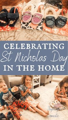 Celebrating St Nicholas Day was one of my family's favorite holiday traditions when I was growing up. The feast of Saint Nicholas is celebrated on December 6. I'm sharing a few of my favorite St. Nicholas Day Traditions. History Of St Nicholas, St Nicholas Day, Christmas Time Is Here, Christmas Goodies, Christmas Stuff, Xmas, Liturgical Seasons, Vintage Christmas Crafts, Advent Activities