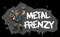 New-Metal-Media der Blog: News: Metal Frenzy verkündet die Running Order #news #festival #rollstuhl