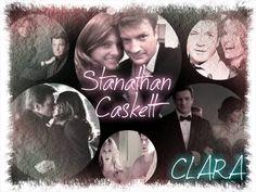 Stanathan and Caskett