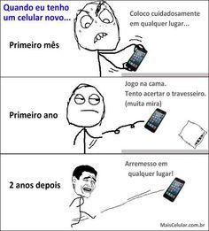 Você cuida do seu celular? http://www.maiscelular.com.br/