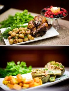Check out Jeff Kawakami if you need corporate party catering packages. He also provides tailor-made menus for other events that include large parties.
