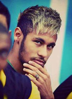 Neymar Brazilian Soccer Player