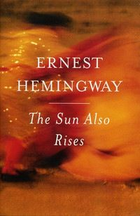 The Sun Also Rises by Ernest Hemingway. The quintessential novel of the Lost Generation, The Sun Also Rises is one of Ernest Hemingway's masterpieces and a classic example of his spare but powerful writing style. I Love Books, Great Books, Books To Read, My Books, Music Books, Reading Books, Reading Time, Ernest Hemingway, Classic Books