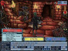 Review zu Dark Scavenger, einem Rollenspiel der etwas anderen Art. An sich erinnert es sehr an Text-Adventures, nur dass man verschiedenste Auswahlmöglichkeiten hat anstatt selbst etwas einzugeben. Und das Kampfsystem basiert darauf verschiedene Waffen, Gegenstände und Verbündete zu verwenden anstatt stärker zu werden - http://www.jack-reviews.com/2015/03/dark-scavenger-review.html
