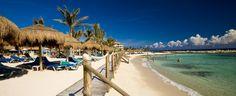 Yucatan Beach, Mexico
