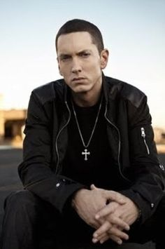 Eminem......is one of the most famous rappers of the 2000's decade rap is the most popular music style in this decade