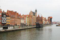 Med god mat, spennende kultur og lave priser er Gdansk et perfekt valg for en storbyhelg!