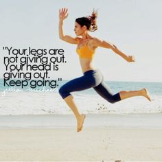 Jillian Michaels a bad ass woman! #motivation