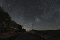 Is it seriously possible to see the stars like this?  Perhaps I've spent too much of my life in the city...