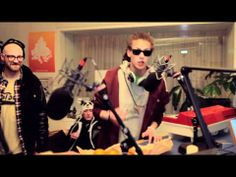 "Sukkerlyn, Raske Penge, Kaka, Pato, TopGunn, Klumben - P6 BAS Dancehall Anthem - my favourite radio program returns in next week. ""P6 BAS"" this song is a anthem for the program! Danish dancehall taking over"