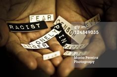 http://www.gettyimages.co.nz/detail/photo/hand-holding-written-messages-royalty-free-image/124849035 - holding a message within your hands