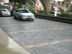 Driveways @ Kuningan City