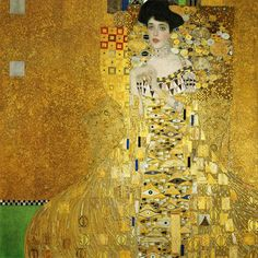 'La dama de oro'- Cuadro pintado por G.Klimt.: Adele _____. The painting was appropriated by the Nazis, and its ownership was subsequently contested between the heirs of the original owners and the Austrian state, finally being settled by a panel of Austrian judges in favor of the family members.