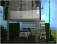 Polka Dot by Sims 2 House, Outdoor Decor, Polka Dot, Inspiration, Home Decor, Art, Homemade Home Decor, Biblical Inspiration, Kunst