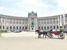 heldenplatz vienna austria