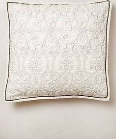 anthropologie cushions - Google Search