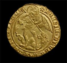 Oxfordshire produced the most amazing discovery in the summer of 2007: 210 gold coins  dating from the reigns of Henry VI to Henry VIII (1470–1547). The