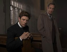News about #grantchesterpbs on Twitter