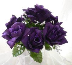 Purple Roses | Purple Roses - Purple Photo (18577718) - Fanpop fanclubs