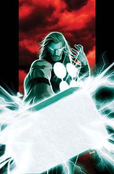 Ultimate Thor - Kaare Andrews