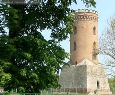 Chindia Tower -Targoviste,Romania.