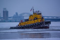 Tug Helen H of the Heritage Marine fleet in Duluth. Thanks to Dennis O'Hara of duluthharborcam.com for this photo